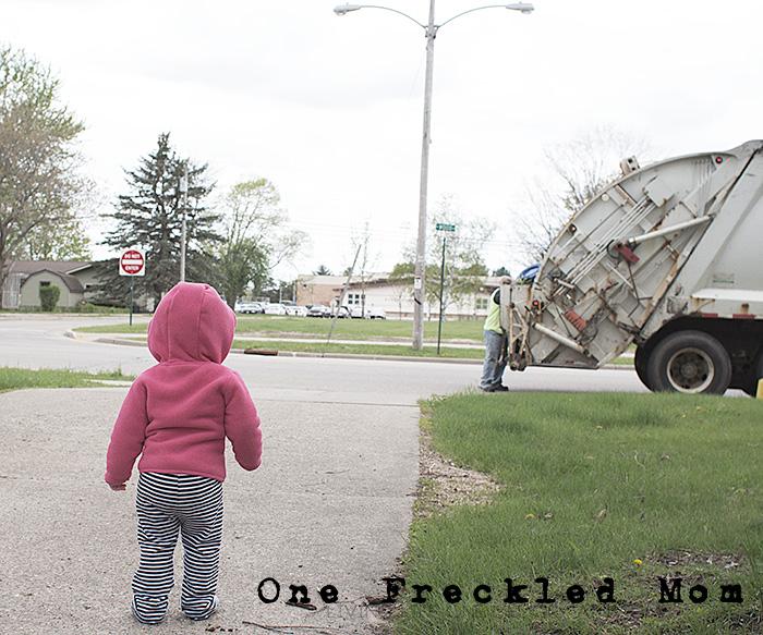 Garbage-day
